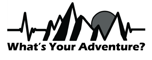 What's Your Adventure Logo